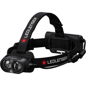 Ledlenser H19R Core Headlight black